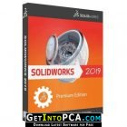 SolidWorks Premium 2019 Free Download with Languages