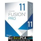 VMware Fusion 11 Pro Free Download macOS