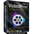 VideoProc Free Download
