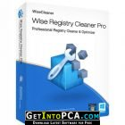 Wise Registry Cleaner Pro 10 Free Download