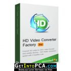 WonderFox HD Video Converter Factory Pro 17 Free Download