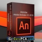 Adobe Animate CC 2019 19.1.349 Free Download