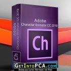 Adobe Character Animator CC 2019 Free Download macOS