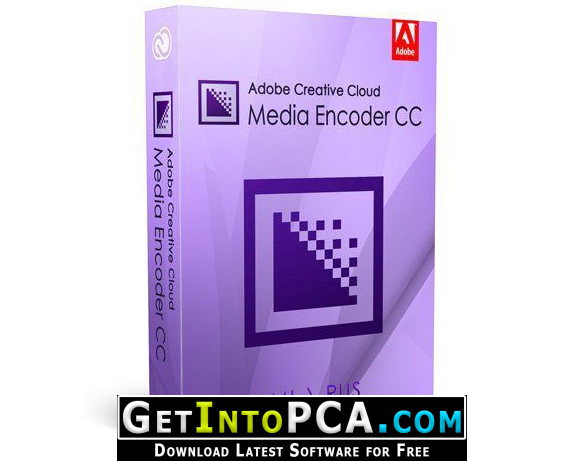 Adobe Media Encoder CC 2019 13 0 2 39 Free Download