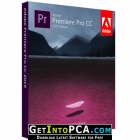 Adobe Premiere Pro CC 2019 13.0.2.38 Free Download