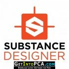 Allegorithmic Substance Designer 2018.3.0.1826 Free Download