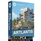 Artlantis 2019 Free Download