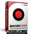 Bandicam 4.3.0.1479 Free Download