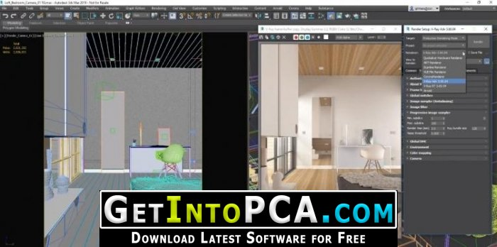 3ds max free download full version