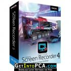 CyberLink Screen Recorder Deluxe 4 Free Download