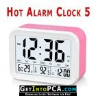 Hot Alarm Clock 5 Free Download