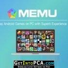 MEmu Android Emulator 6.0.5.0 Free Download