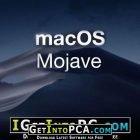 MacOS Mojave 10.14.2 Free Download macOS
