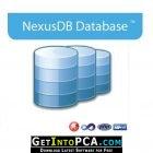 NexusDB 3.08 for Delphi 10.2 Tokyo Free Download