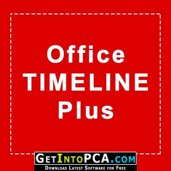 Office Timeline Plus 3 62 04 00 Free Download