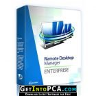Remote Desktop Manager Enterprise 14.0.9 Free Download