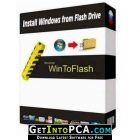 WinToFlash Professional Free Download