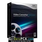 Wondershare Video Converter Ultimate 10.4.1.188 Free Download