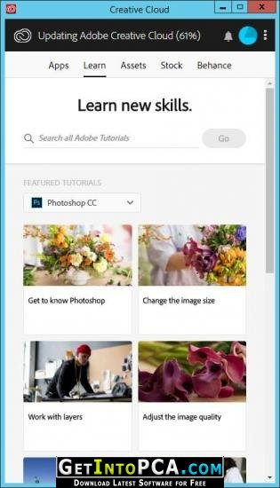 adobe creative cloud download desktop app