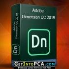 Adobe Dimension CC 2019 2.1 Free Download