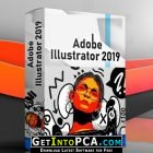 Adobe Illustrator CC 2019 23.0.1.540 Free Download