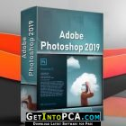 Adobe Photoshop CC 2019 20.0.2 Free Download