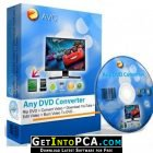 Any Video Converter Ultimate 6.3 Free Download
