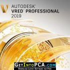 Autodesk VRED Professional 2019.3 Free Download