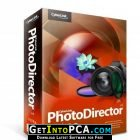 CyberLink PhotoDirector Ultra 10.0.2509 Free Download