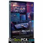 DaVinci Resolve Studio 15.2.2.7 Free Download