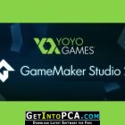 GameMaker Studio Ultimate 2.2.1.375 Free Download