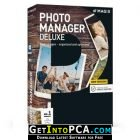 MAGIX Photo Manager 17 Deluxe 13.1.1.12 Free Download
