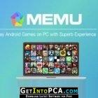 MEmu Android Emulator 6.0.7.6 Free Download