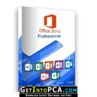 Microsoft Office 2013 SP1 Professional Plus January 2019 Free Download