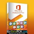 Microsoft Office 2016 Pro Plus January 2019 Free Download