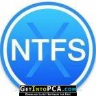 Paragon NTFS for Mac 15.4.44 Free Download mac OS