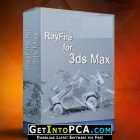 RayFire for 3ds Max Free Download