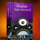 Realtek High Definition Audio Drivers 6.0.1.8606 Free Download