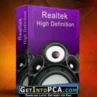 Realtek High Definition Audio Drivers 6.0.1.8612 Free Download