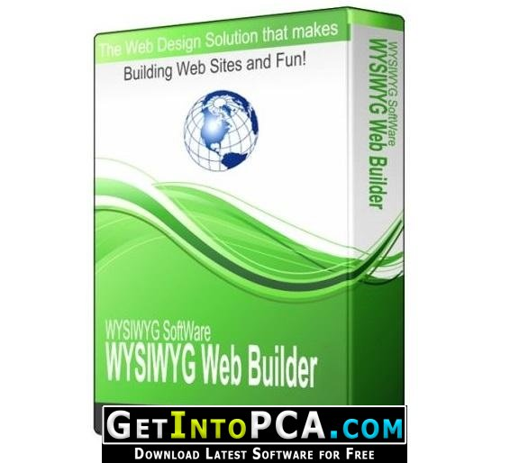 Seo no-follow with wysiwyg web builder mac.