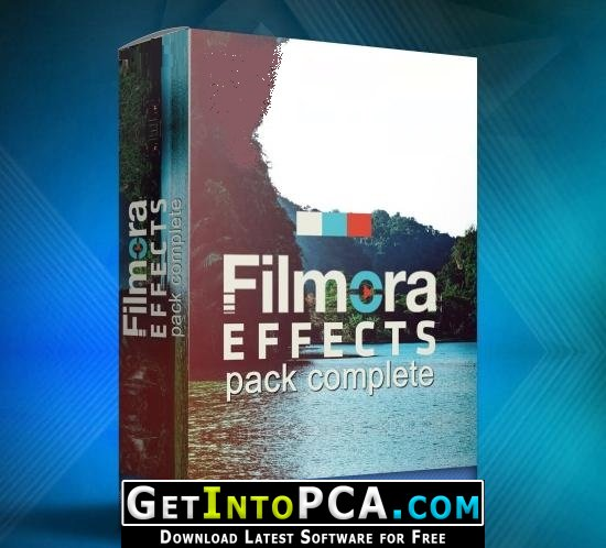 free transition effects for filmora