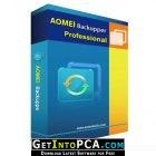 AOMEI Backupper 4.6.2 Free Download