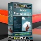Adobe Photoshop CC 2019 20.0.3 Free Download