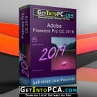 Adobe Premiere Pro CC 2019 13.0.3.8 Free Download