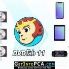 DVDFab 11.0.1.5 Free Download