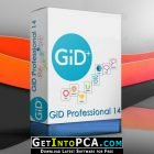 GiD Professional 14.0.2 Free Download