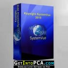 Keysight SystemVue 2018.1 Free Download