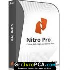 Nitro Pro Enterprise 12.9.0.474 Free Download
