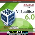 VirtualBox 6 with Extensions Free Download