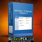 Windows 10 Manager 3.0.1 Free Download